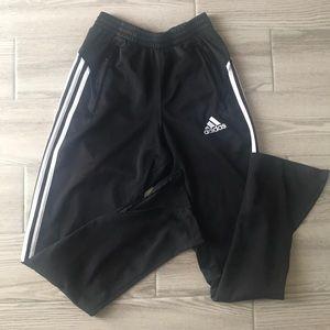 Adidas soccer training pants